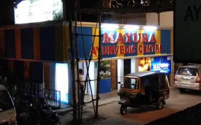 Mayura Ayurvedic Centre